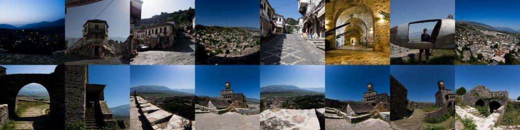 Bezauberndes Gjirokastra