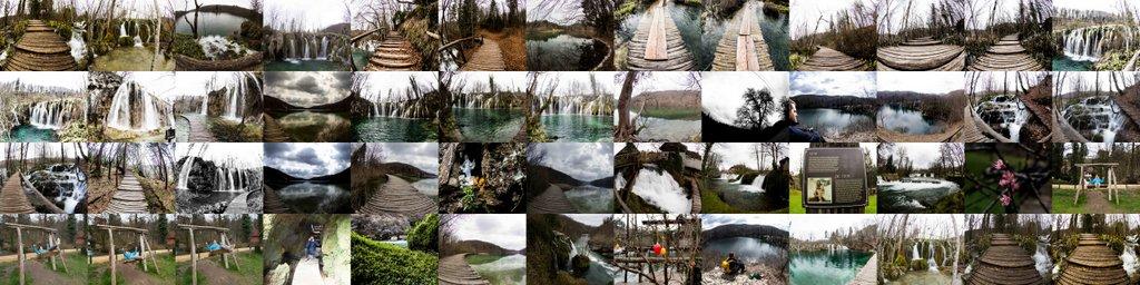 Plitvice Kroatien