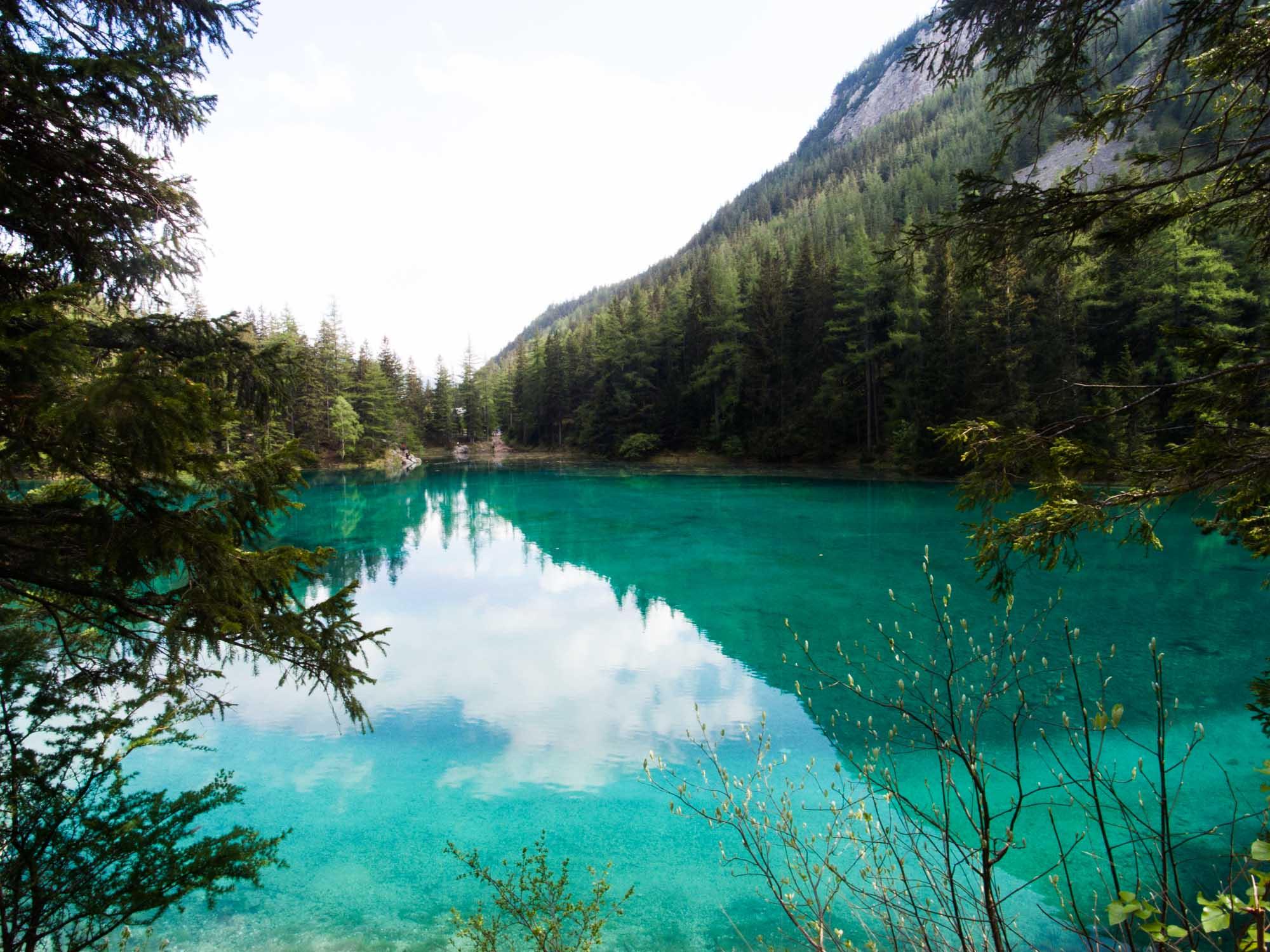 Österreich_Tragöß_Grüner See_Steiermarkt-51
