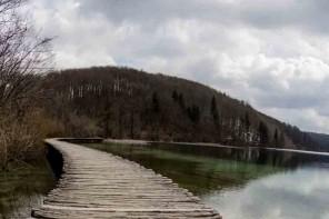 Die Plitvicer Seen. Eine kroatische Märchenwelt.