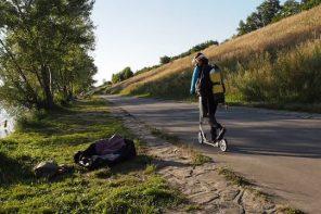 Divehacks: ohne Auto zum Tauchplatz