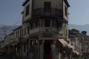 Unbekanntes Europa. Teil 4: Bezauberndes Gjirokastra.