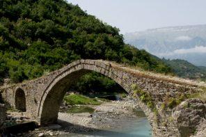 Unbekanntes Europa. Teil 3: Von Ohrid nach Përmet.