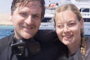 Gastbeitrag von LexiBö: Interview mit Alexa über ihre Safari in Ägypten