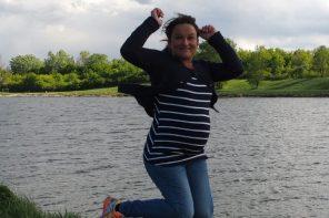 Tauchen nach der Schwangerschaft