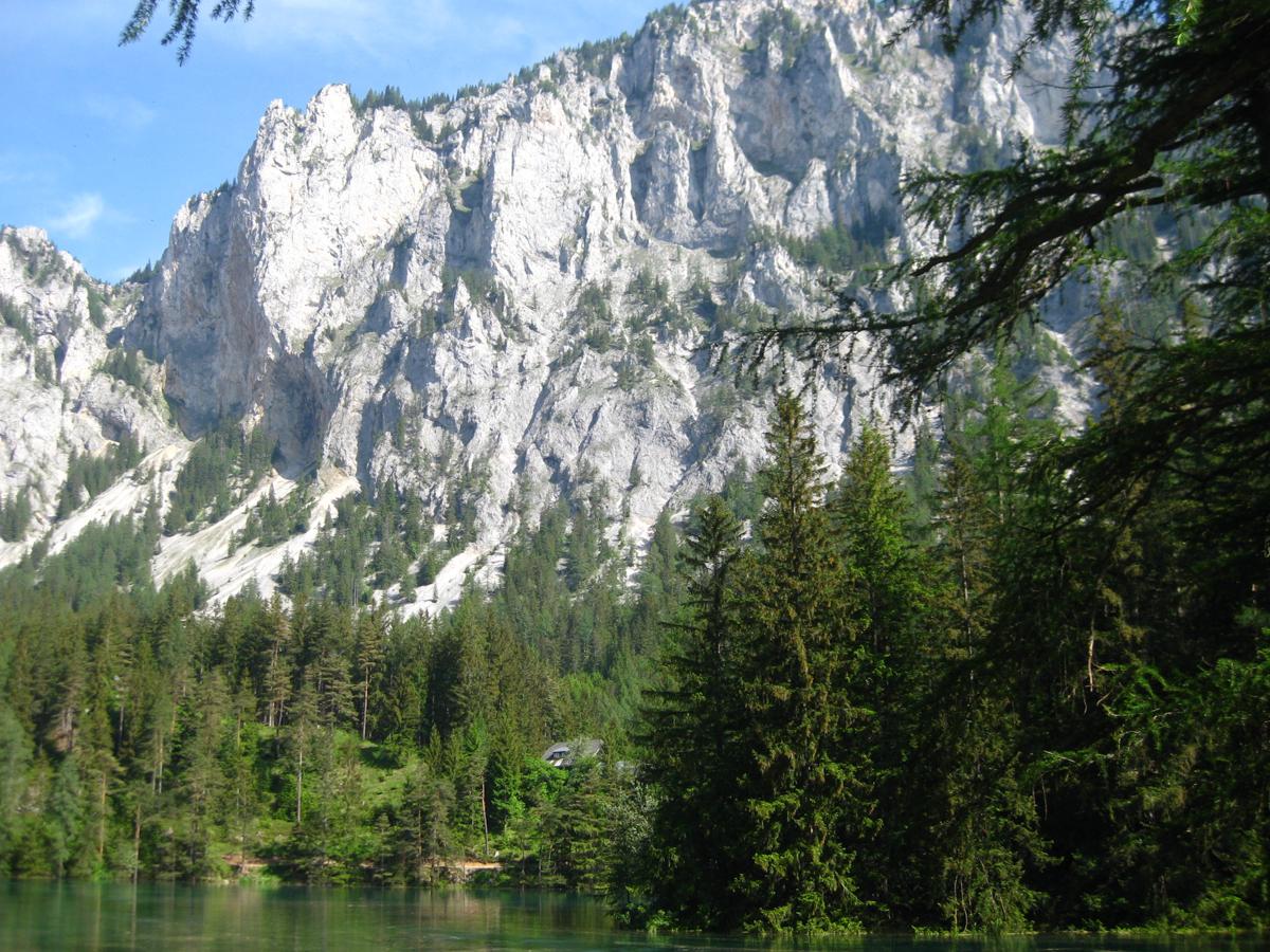 Österreich_Steiermark_Grüner_See_Tragöß_2009-2