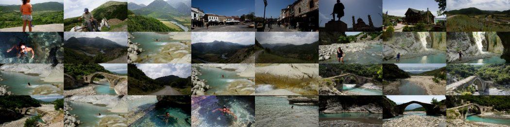 Wildes Europa: Von Ohrid nach Përmet