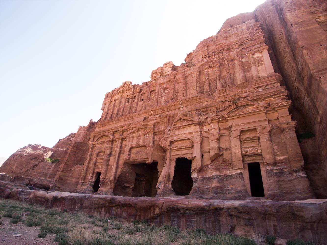 Jordanien_Petra_Wadi_rum_Totes Meer-4