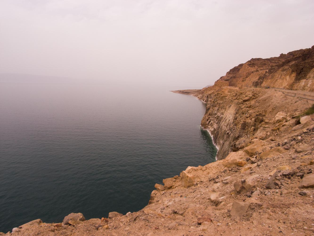Jordanien_Petra_Wadi_rum_Totes Meer