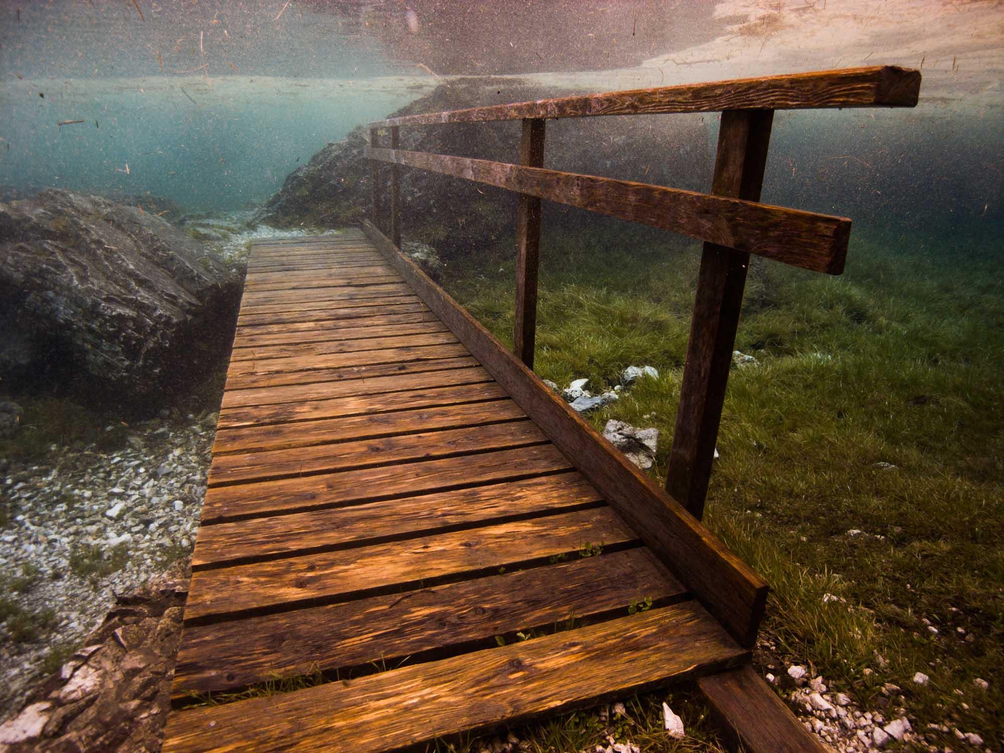 Österreich_Tragöß_Grüner See_Steiermarkt-13