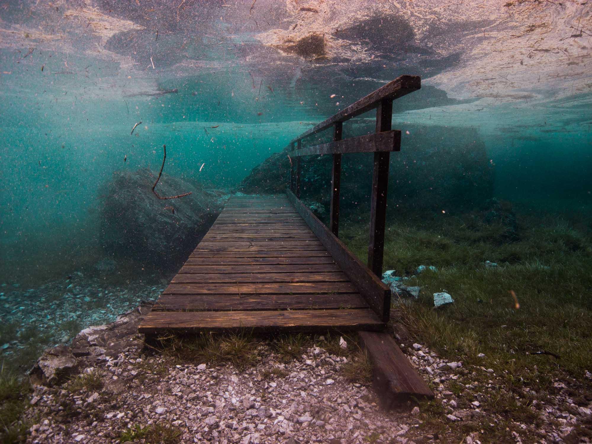 Österreich_Tragöß_Grüner See_Steiermarkt-15