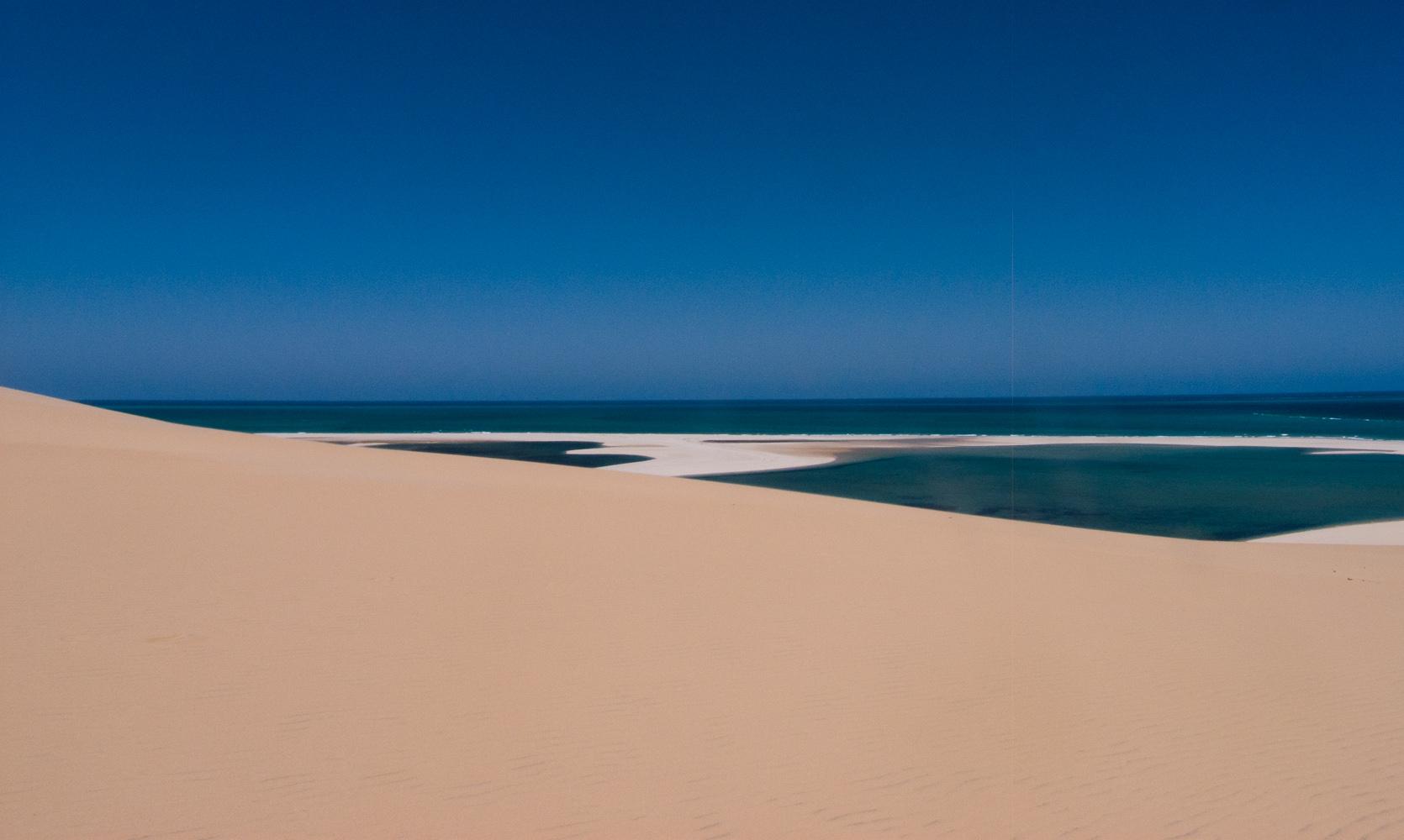 Mosambik_Vilankulos_Maputo_Tofo_Tofo_Peri_Peri_Divers, Walhai