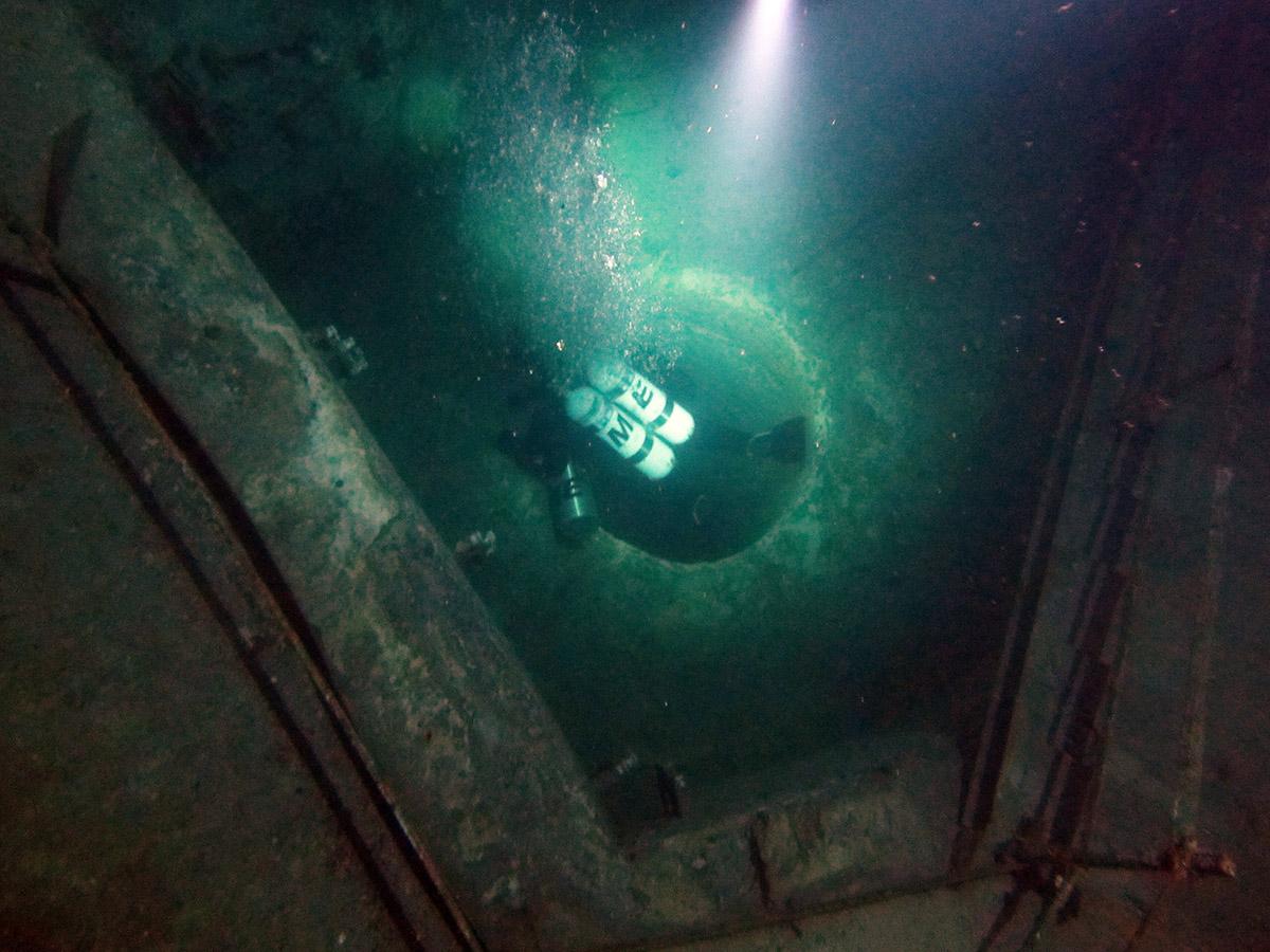 Kobanya Mine