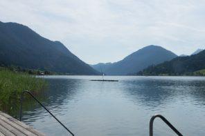 10 Gründe für das Tauchen in heimischen Gewässern