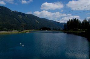 Seensucht: Meine Lieblingsseen in Österreich