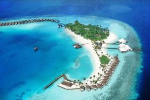 Planet Wissen: die Malediven