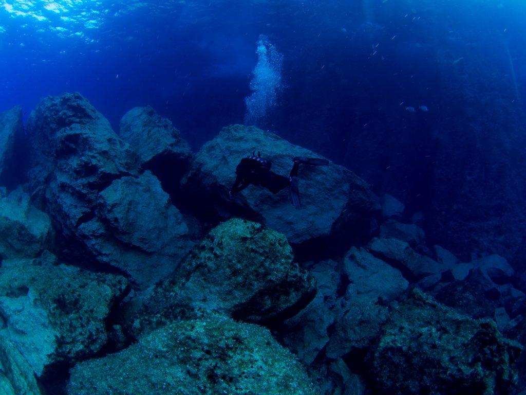 Tauchen Gozo Extra Divers