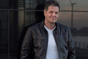 Aus dem Leben eines Krimiautors: Interview mit Linus Geschke