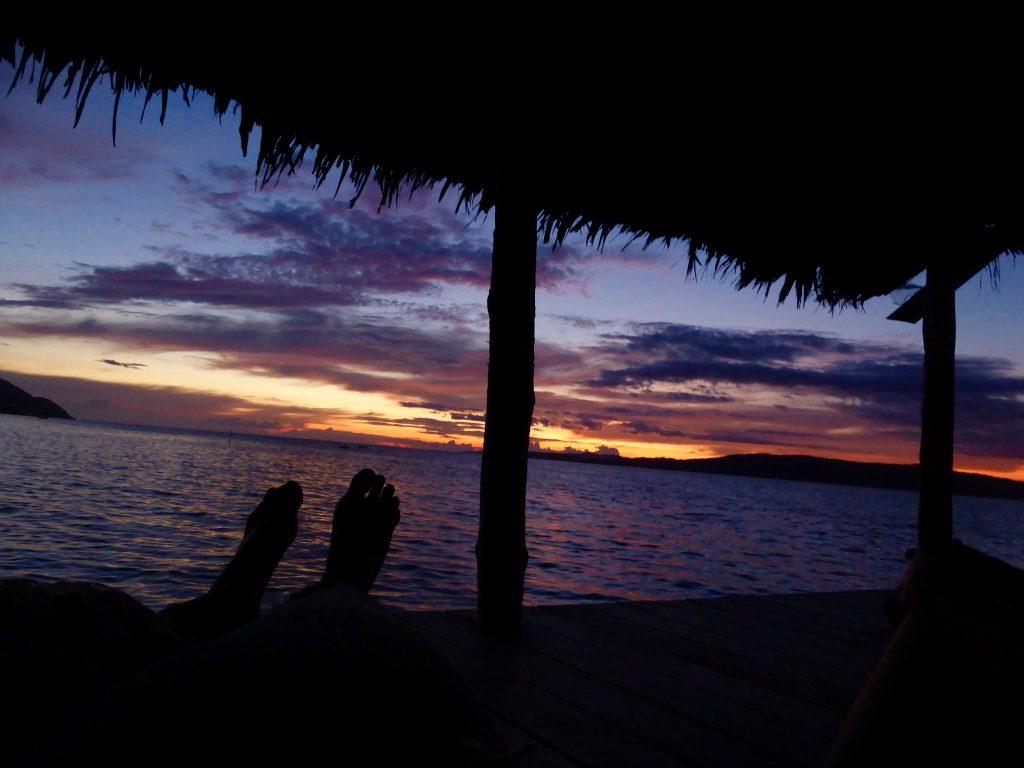 Raja Ampat Kri Eco Resort