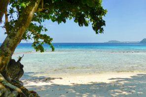 Pulau Weh: Paradies mit Einschränkungen