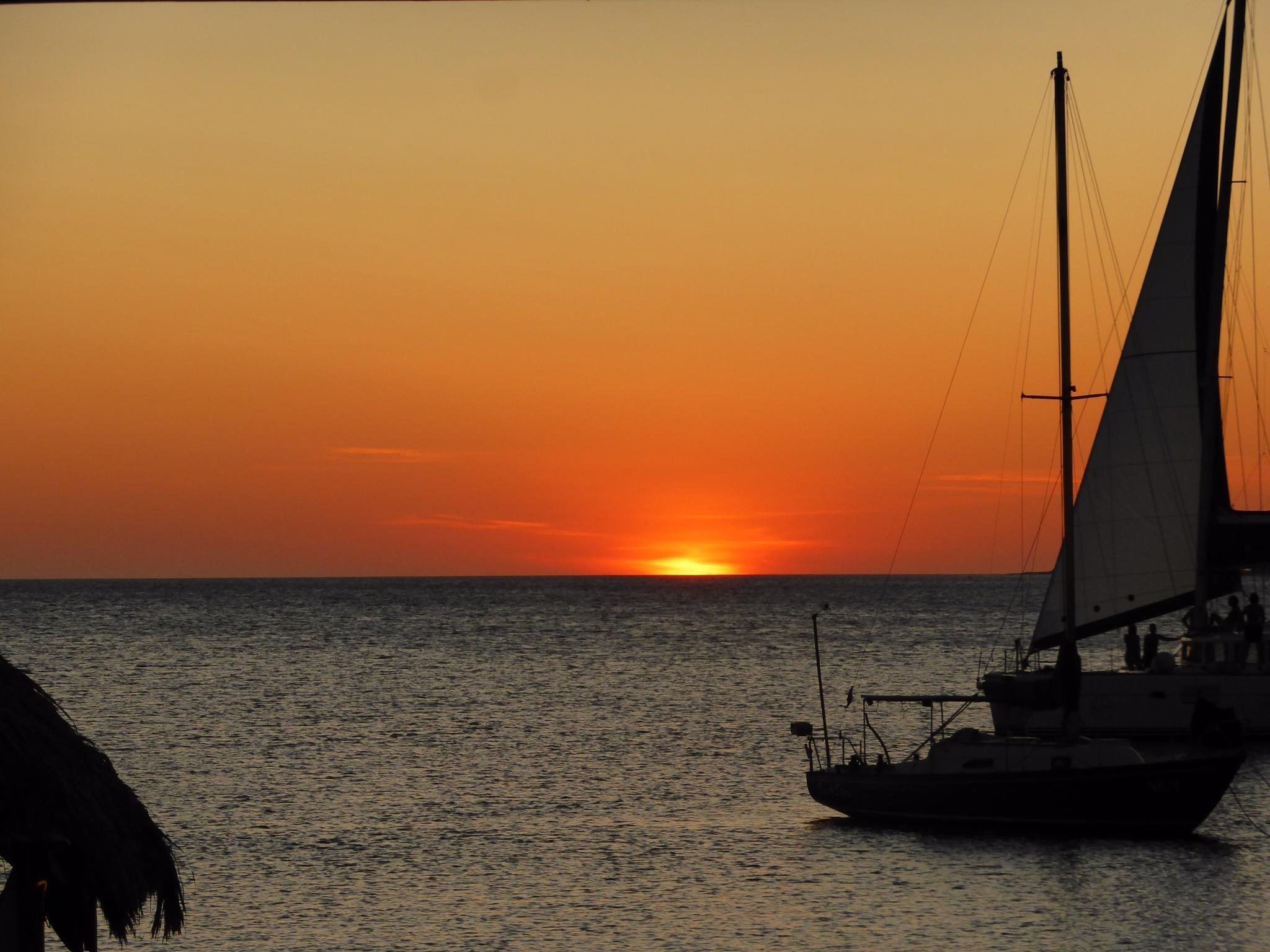 Bonaire Karibik Tauchen