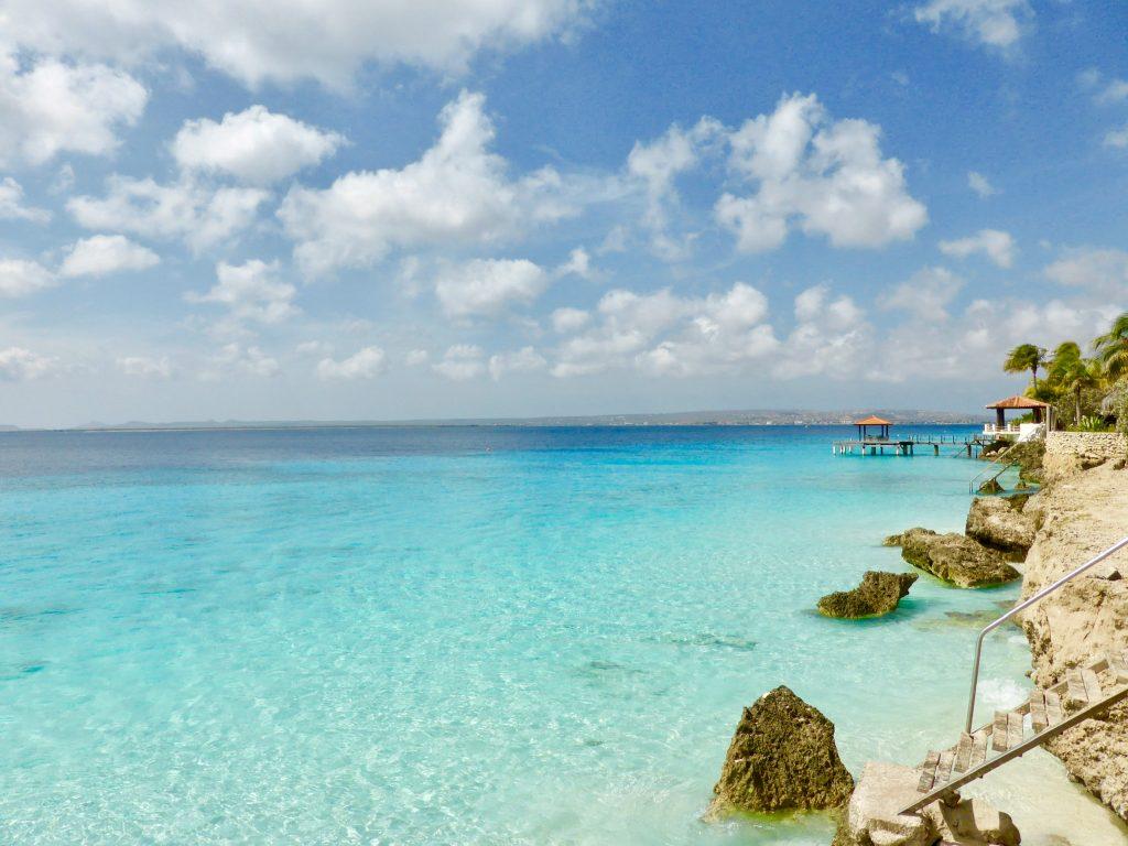 Bonaire Paradies Karibik tauchen