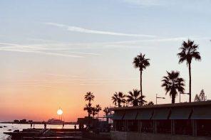 Urlaub zu viert: endloser Sommer auf Zypern.