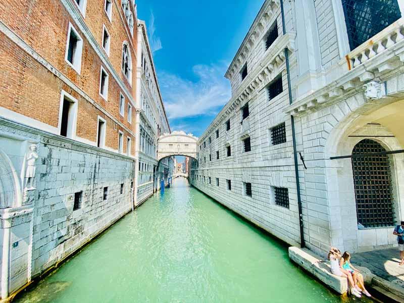 ITALIEN VENEDIG Grado (3 of 9)