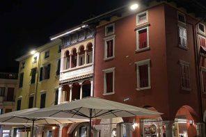 Familienurlaub im Friaul, Italien.