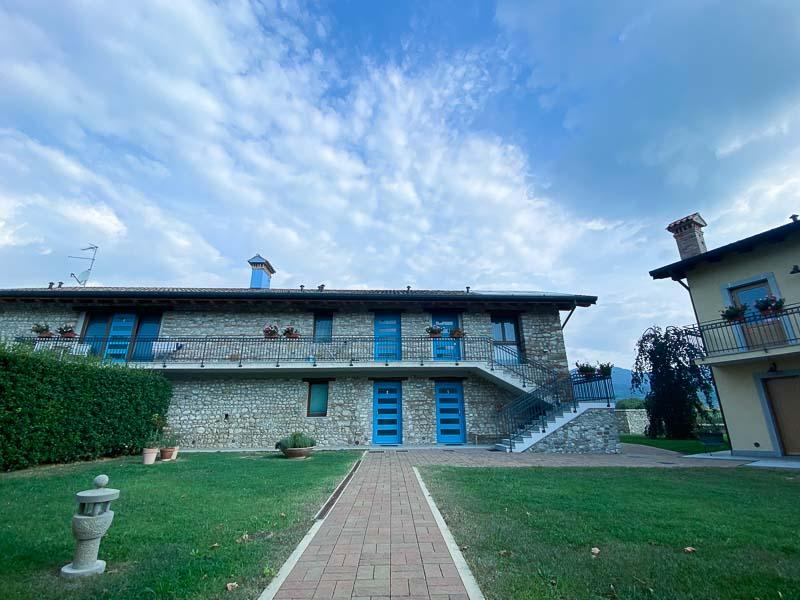 Udine Friaul Agritourismo Kinder