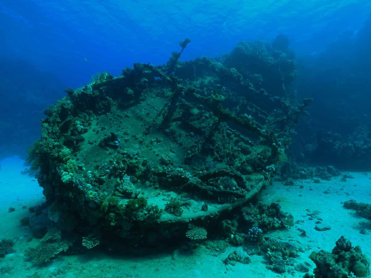 Lahami Bay Rotes Meer Ägypten Marsa Alam (4 of 28)