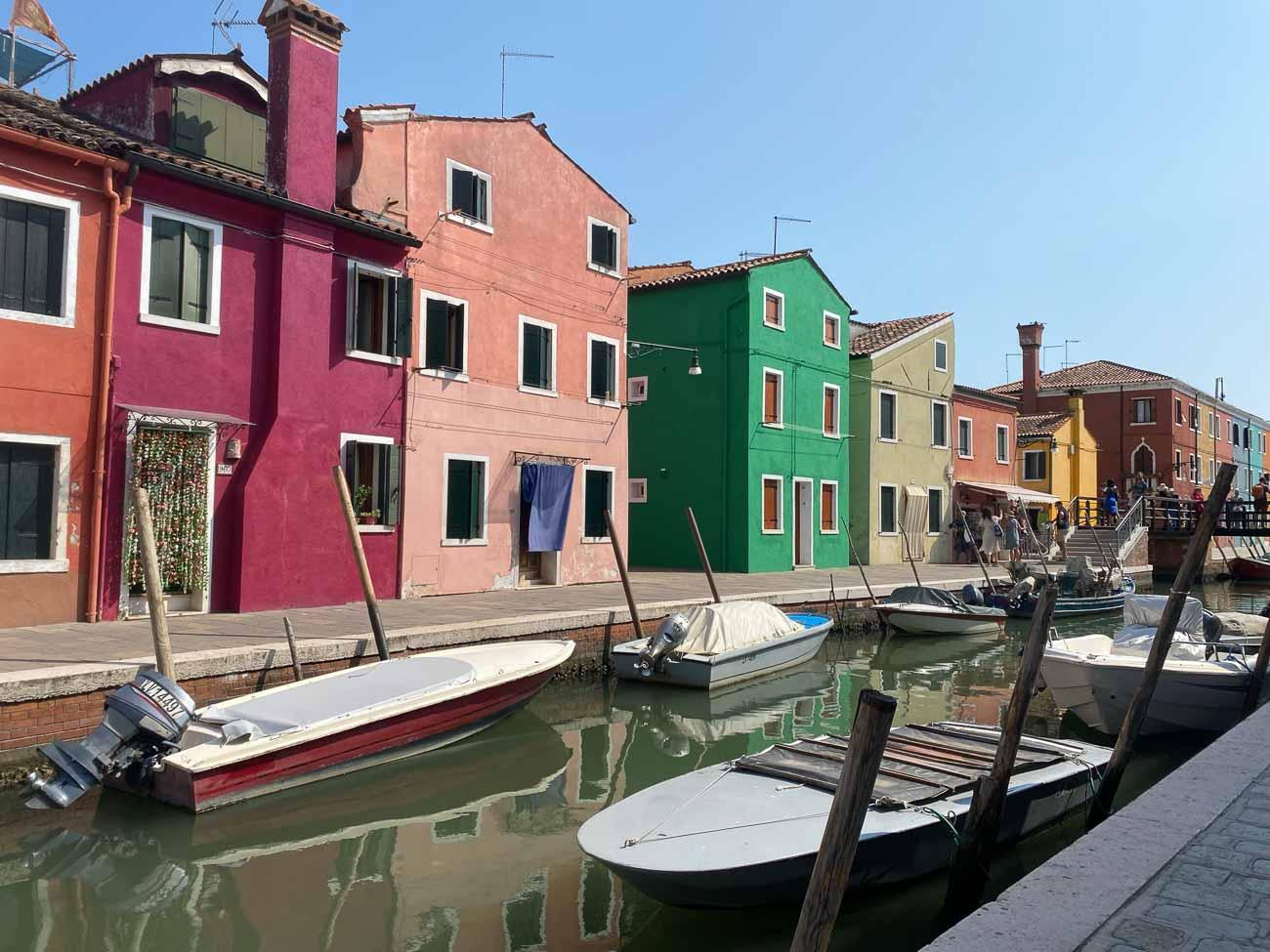 Venedig Italien Lagune Venetia (14 of 36)