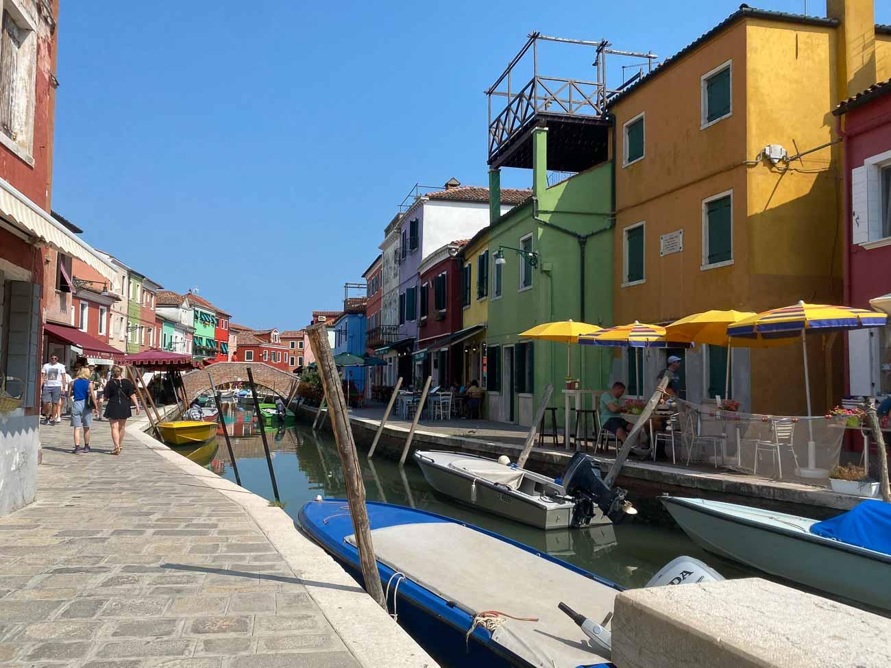 Venedig Italien Lagune Venetia (22 of 36)