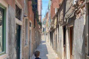 Zurück nach Venedig: Familienurlaub in der Lagune