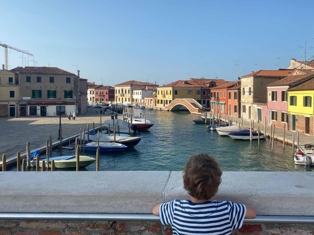 Venedig Italien Lagune Venetia (26 of 36)