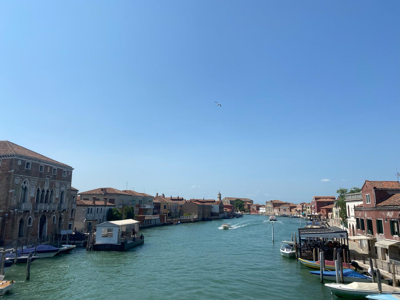 Venedig Italien Lagune Venetia (35 of 36)