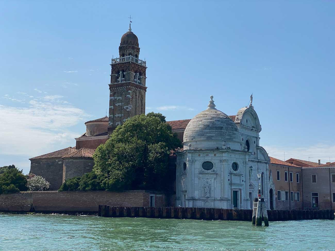 Venedig Italien Lagune Venetia (5 of 36)
